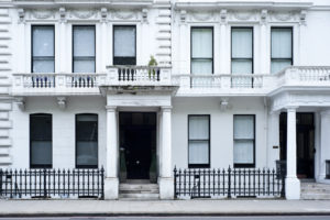 Case Studies - Garrington London