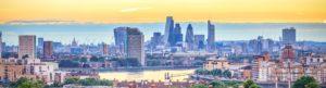 Company information - Garrington London