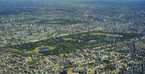 London Lidos