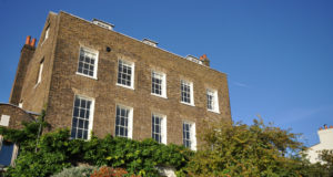 Places to live in West London