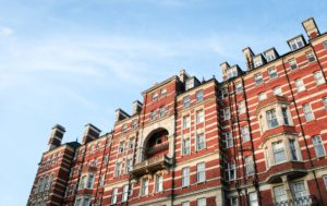Advantages of mansion blocks