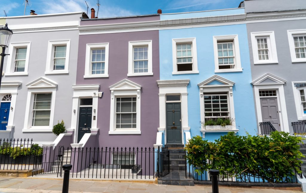Notting Hill property