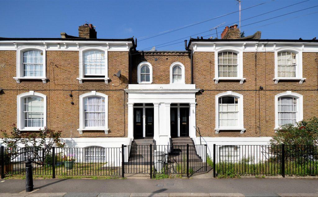 Maisonette London