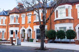 Period property London